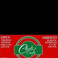 Chelis cafe