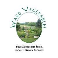 Ward Vegetables