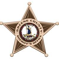 Greene County, Va. Sheriff's Office