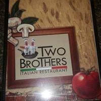 Two Brothers Italian Restaurant