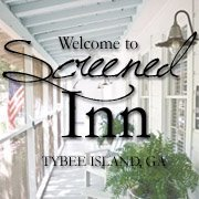 Screened Inn Vacation Rental, Tybee Island, GA