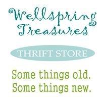 Wellspring Treasures