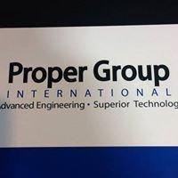 Proper Group International