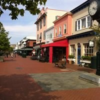Cape May shops