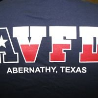 Abernathy Volunteer Fire Department