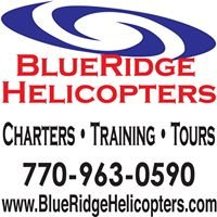Blue Ridge Helicopters, Inc.