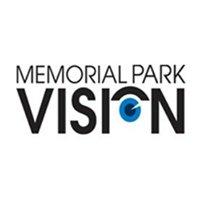 Memorial Park Vision