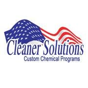 Cleaner Solutions LLC