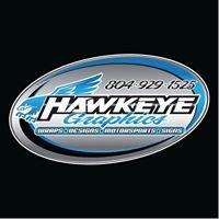 Hawkeye Signs and Racing Graphics