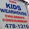 Kids Wearhouse, Inc. Consignment