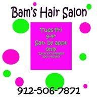 Bam's Hair Salon