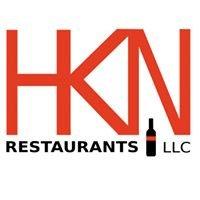HKN Restaurants, LLC