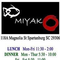Miyako Sushi Group