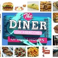 The Diner on Abercorn