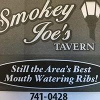 Smokey Joe's Tavern at the Lake George Outlets