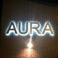 Aura Restaurant. Bar. Lounge