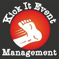 Kick It Event Management