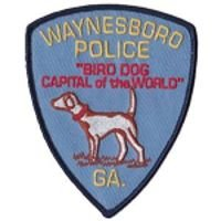 Waynesboro, GA Police Department