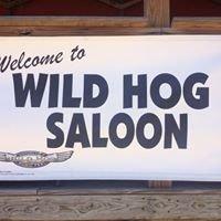 Wild Hog Saloon Helena, Ar.