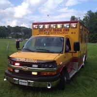Cherokee Tribal EMS