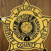 Elliott County Sheriff's Department