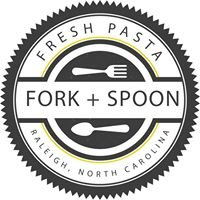 Fork + Spoon Fresh Pasta