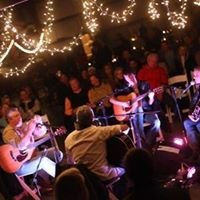 Songwriters In The Round Myrtle Beach