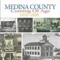 Medina County History
