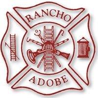 Rancho Adobe Fire District
