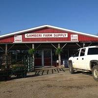 Gamberi Farm And Feed Supply