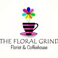 The Floral Grind Florist & Coffeehouse