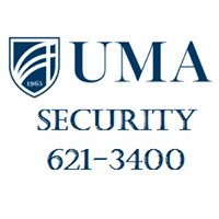 UMA Campus Security