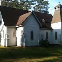 St Albans Church, Gainesville