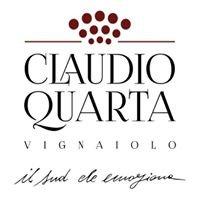Claudio Quarta Vignaiolo