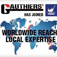 Gauthiers' Rental