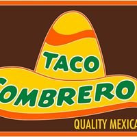 Taco Sombrero  ( Taco Hat )