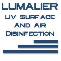 Lumalier Environmental Disinfection by Evergreen UV