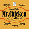 Mr Chicken of Redford