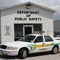 MSSU Campus Police