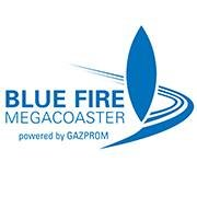 Blue Fire Megacoaster