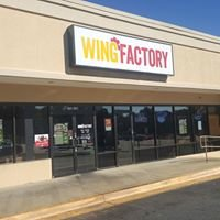 Wing Factory Smyrna