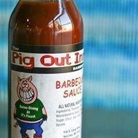 The Pig Out Inn BBQ