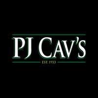 PJ Cavanaugh's
