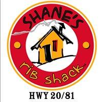 Shane's Rib Shack