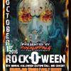 Rock-O-Ween Costume Ball