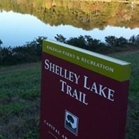 Shelley Lake Park Fans