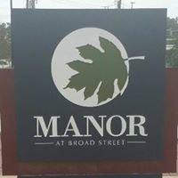Manor at Broad Street