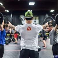 CrossFit Reach