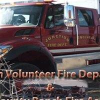 Junction Fire Department