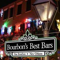 Bourbon's Best Bars